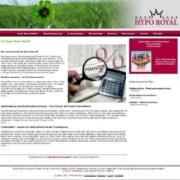 Texte für Finanzmakler und zur Finanzierung