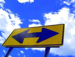 Seotexte geben zeigen Ihren Kunden die Richtung