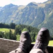 Longtail-SEO - Shorthead-SEO und Schuhe