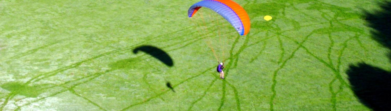 Luftbilder und Werbetexte von Seophil